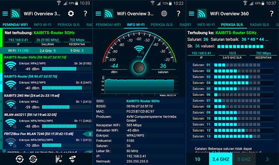 Aplikasi Penguat Sinyal Wifi Overview 360 2ddaf
