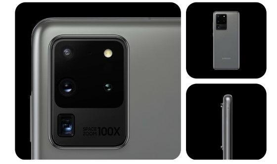 Samsung Galaxy S20 Harga Spesifikasi Terbaru 2020 Kamera Custom D7d98
