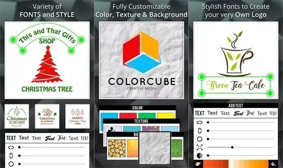 Aplikasi Pembuat Logo Mod Bdd06