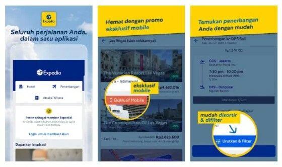 Aplikasi Pesan Hotel Murah Cac4e