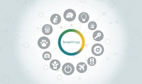 SmartThings 26328