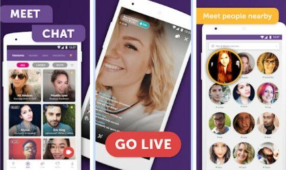 Aplikasi Chat Dengan Bule 1 E6479