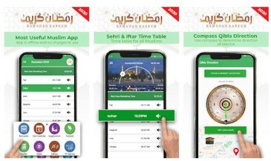 Aplikasi Jadwal Imsak Dan Sholat Android Terbaik 507a8