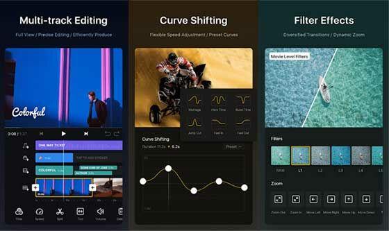 13 Aplikasi Edit Video Terbaik 2020 Di Android Iphone Jalantikus Com