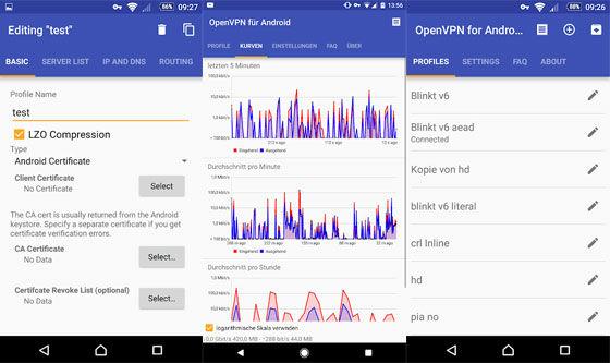 Aplikasi Internet Gratis Openvpn Android 302a0