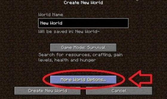 Cara Cheat Minecraft Pc 01 56995