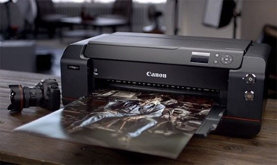 Printer Cetak Foto A3 44d92