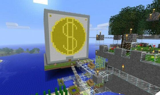 Minecraft Classic A6bcb