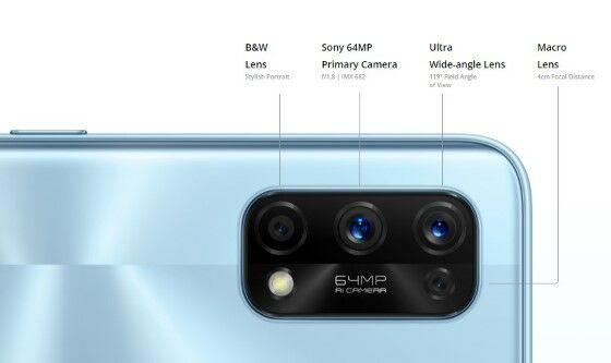Hp Realme 7 Pro Spesifikasi 2be3e