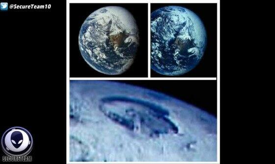 Lubang Misterius Kutub Utara 43f16