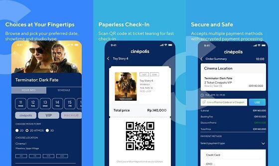 Aplikasi Beli Tiket Online 3 F6fa2