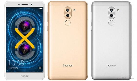 Harga Huawei Honor 6x 1