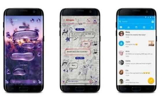 Aplikasi Go Sms Pro 16e7a