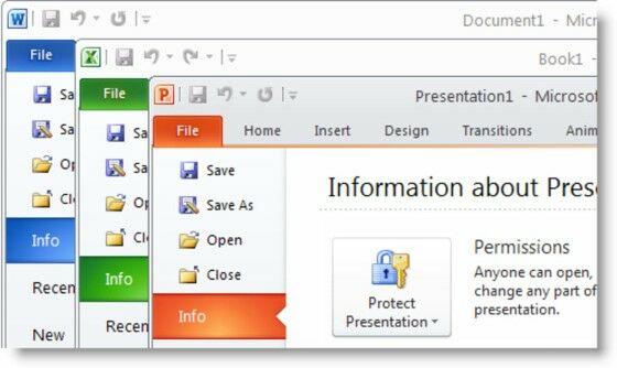 Microsoft Office 2010 1 30ed7