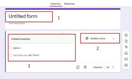 Cara Membuat Soal Online Dengan Timer 3afd8