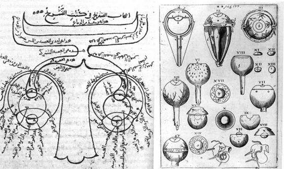 Tokoh Tokoh Islam Yang Memiliki Keahlian Dalam Ilmu Pengetahuan Di Berbagai Bidang 97a47