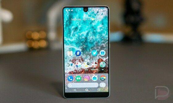 10 Ponsel Stock Android Murni Terbaik 8 8efc2