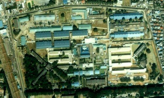 Penjara Tercanggih Dunia 2 Ecffe