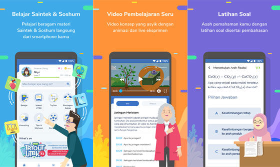 Aplikasi Belajar Online Pahamify E0f1a