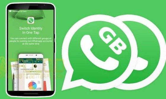 Download Aplikasi Gbwhatsapp Versi 8 40 E0780
