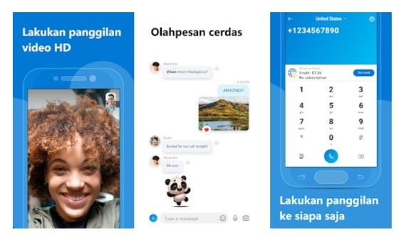 Alternatif Aplikasi Chatting Selain Whatsapp A231c