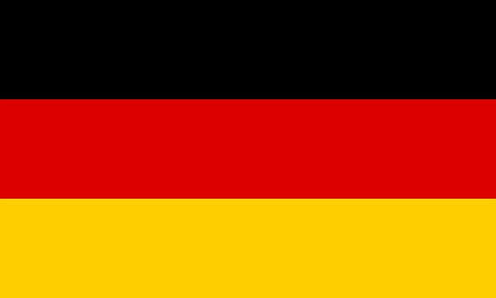 8 Jerman