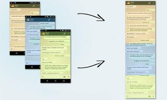 Langkah Langkah Cara Screenshot Xiaomi Panjang 23167