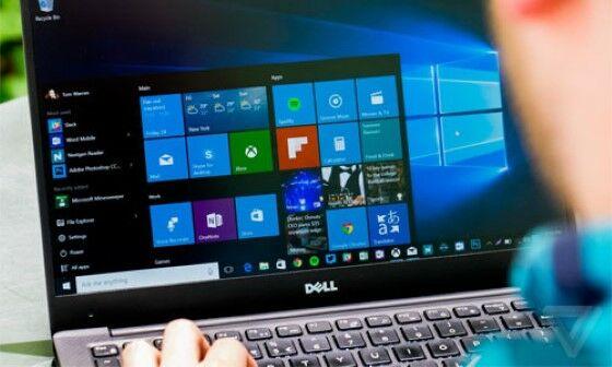 Instal Ulang Windows Untuk Mengatasi Lupa Password Windows 10 4b58c