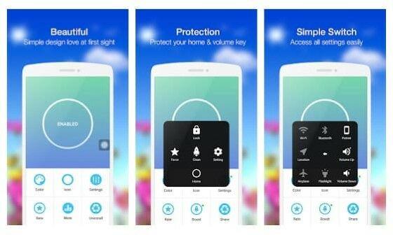 Assitive Touch A7d67