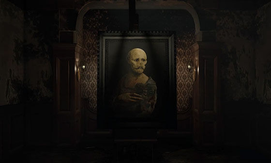 Layers Of Fear A724f