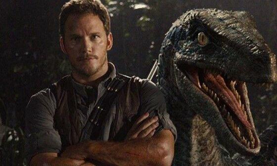 Jurassic World 2015 059d0