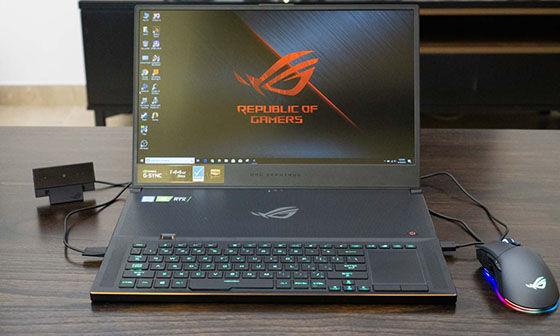 Laptop RAM 16GB I7 8f5fc