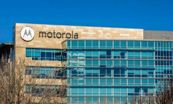 Motorola Mobility E6993