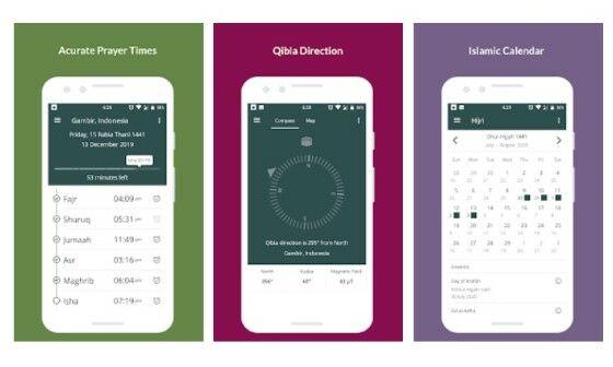 Aplikasi Jadwal Imsakiyah Android Terbaik 11071