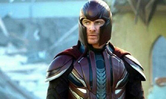 Villain Mcu Jadi Superhero Magneto 1f2a6