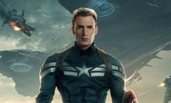 Captain America C161f