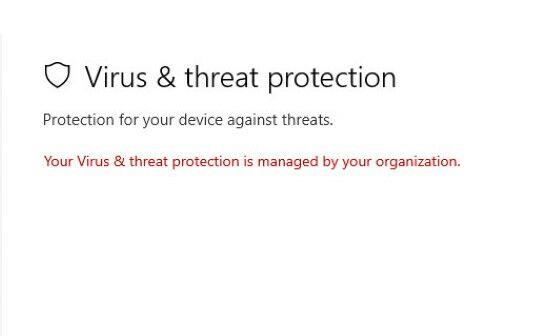 Cara Mengaktifkan Windows Defender 90e99