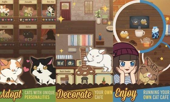 Download Furistas Cat Cafe Cute Animal Care Game 056cb