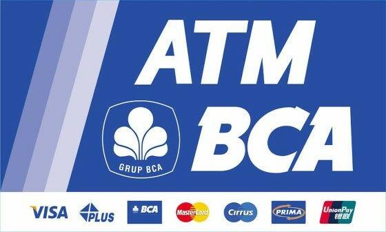 Atm Bca Custom 8c4ba