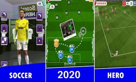 Score Hero Mod Apk 2020 3a2d7