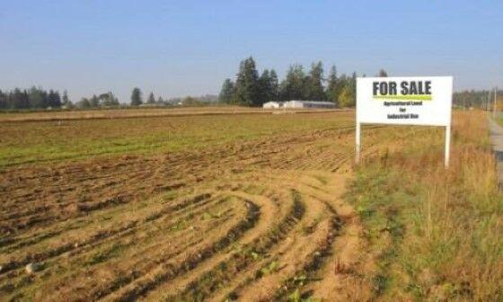 Investasi Tanah Kavling 8d55d
