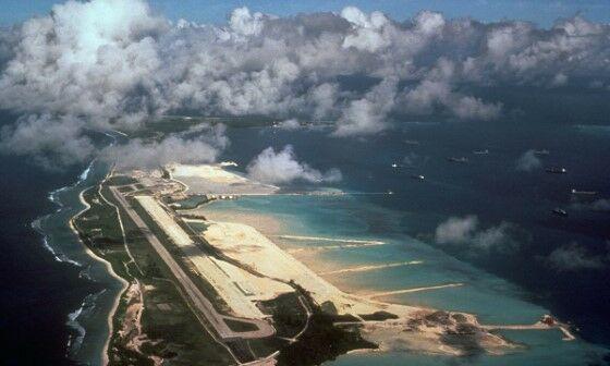Pulau Di Samudera Pasifik 7bc00
