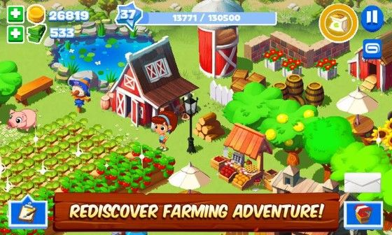 Green Farm Mod Apk 70c36