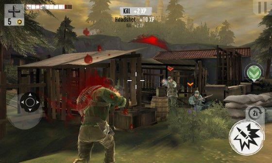 Brothers In Arms 3 Mod Apk 42595