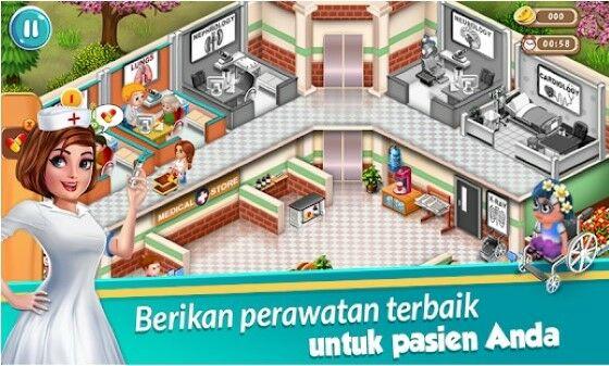 game-dokter-dash