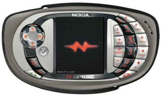 Nada Dering Nokia Jadul Remix Fb42f