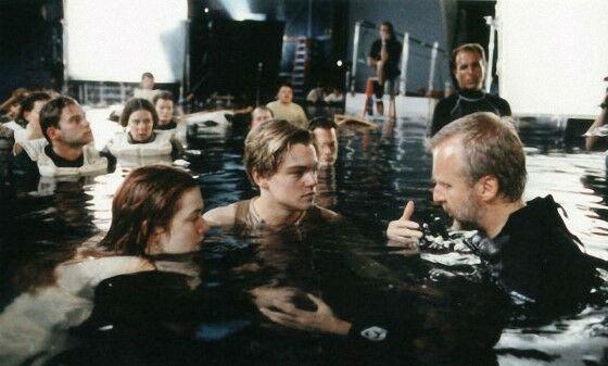 Film Terkenal Yang Proses Pembuatannya Sulit Titanic 6f1a2