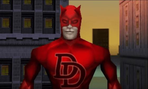Cameo Daredevil 64130