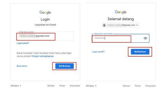 Cara Melihat Password Gmail Sendiri Fa982