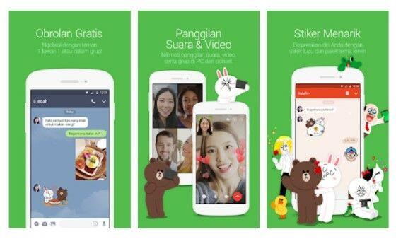 Aplikasi Chat Alternatif Selain Whatsapp 80e0d